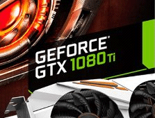 GEFORCE GTX 10 シリーズ